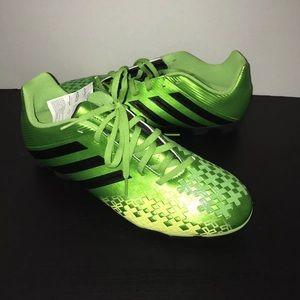 Adidas Predito Soccer Cleats